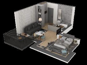 6 300x225 - Piętro 1