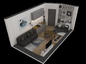 8 300x225 - Piętro 1