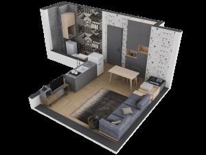 20 300x225 - Piętro 2