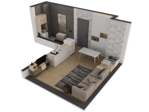 10 300x225 - Piętro 1